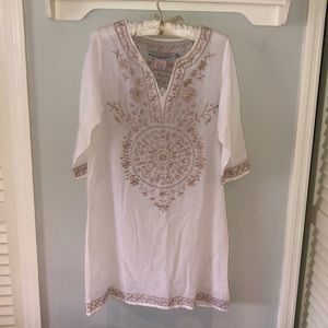 *NWT* Ladies Gretchen Scott Tunic